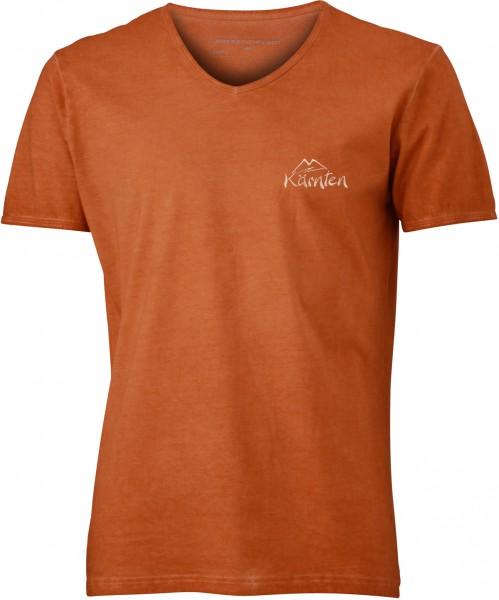 T-Shirt V-Ausschnitt Gipsy Herren